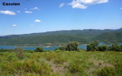 Lac – Tour du bois de Bagnols
